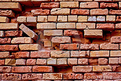 Brick By Brick Tearing Down Your Emotional Wall Jessica
